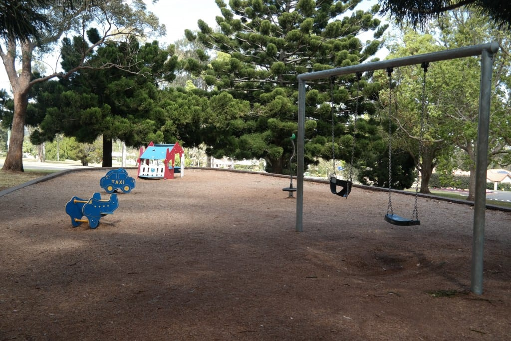 free things to do in toowoomba playground