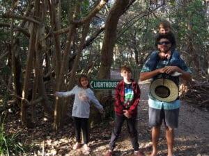 Tweed Coast Holiday Park Fingal