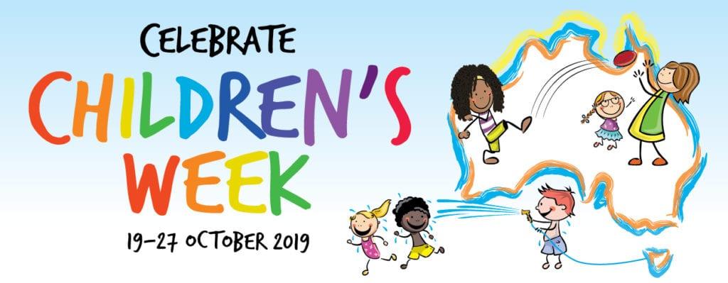 childrens week 2019
