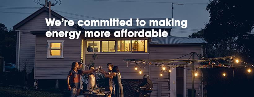 choosing an energy provider alinta slogan