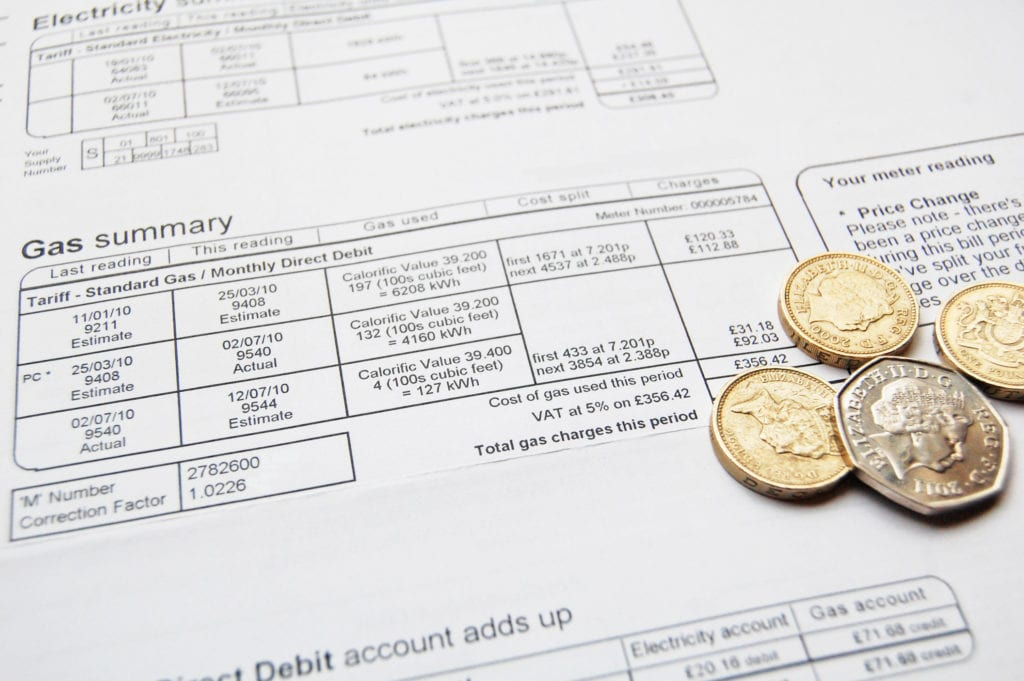 choosing an electricity provider