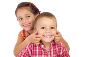 benefits of straight teeth feature