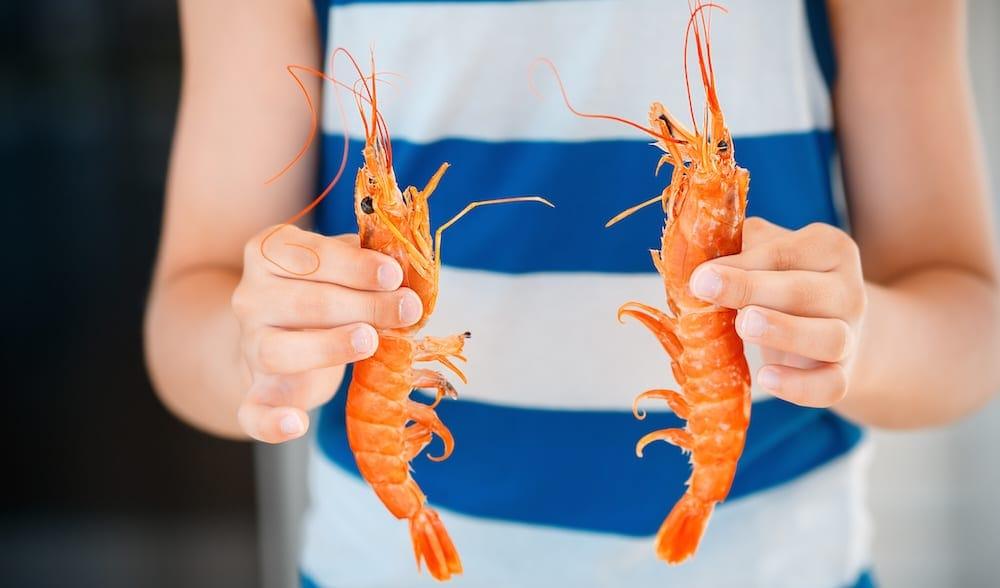 seafood buffets brisbane