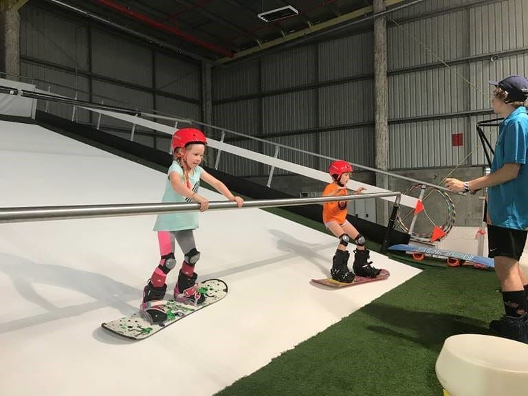 things to do near brisbane airport urban xtreme