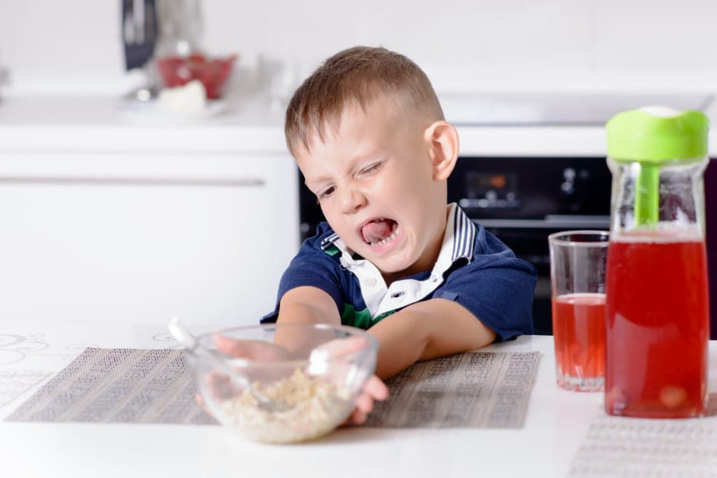 finger foods for babies fuss