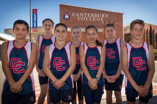 canterbury college