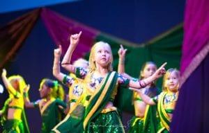 Masala Dance Jun 2015 Bollywood dancing photo by Dream Creations