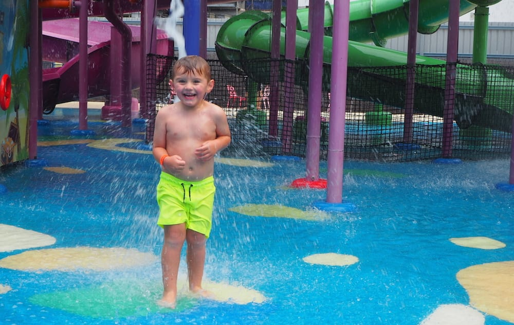 REVIEW: Staycation – Paradise Resort Gold Coast | Families
