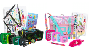 WIN! 1 of 2 HUGE Smiggle Back to School Packs