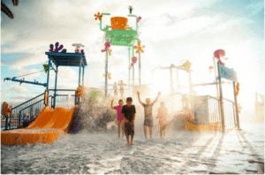 Sea World - family friendly hotels on the gold coast