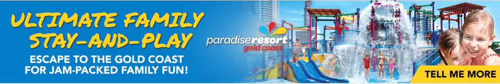 things to do with kids on the gold coast - discounts and vouchers for the gold coast