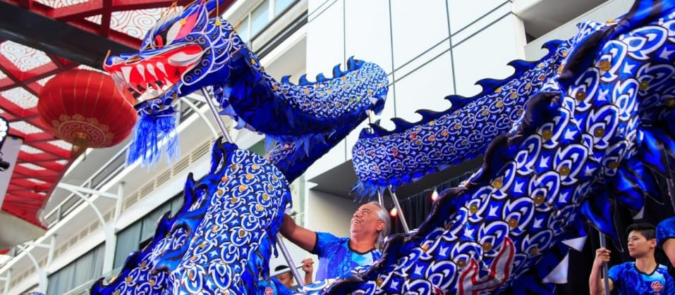 Chinese Lunar New Year | Fortitude Valley