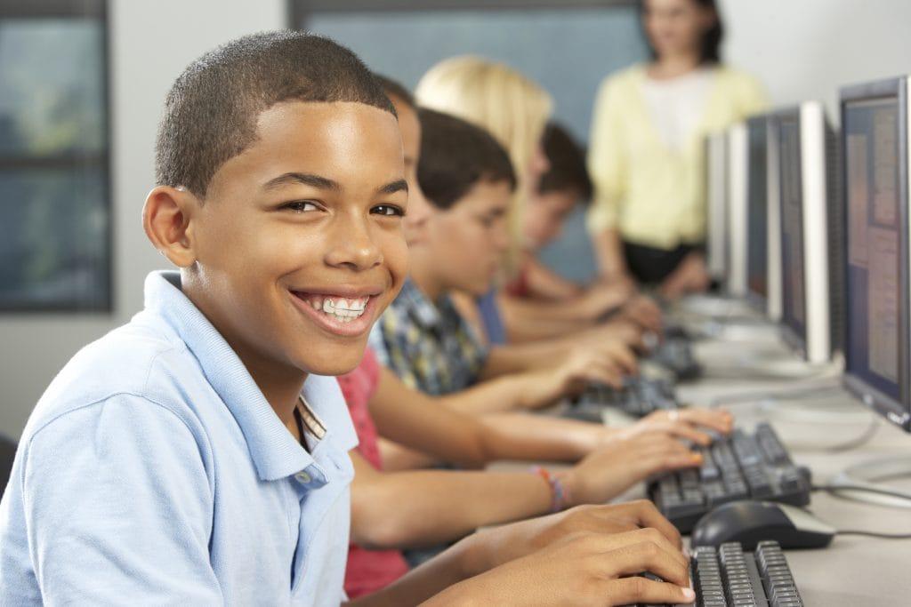 Education centre tutoring