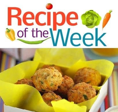 5 Easy Lunchbox Recipe ideas
