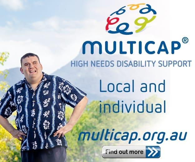 Multicap