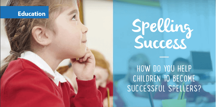 Spelling success