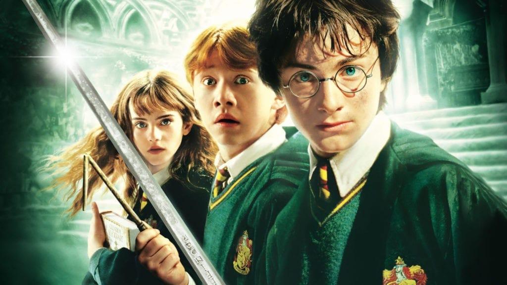 Harry Potter Cruise England