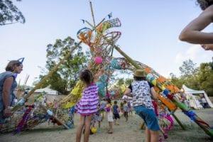 festivals brisbane