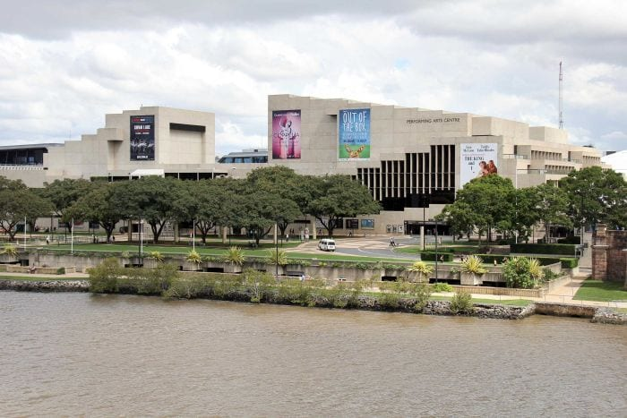 luxury long weekend activities qpac