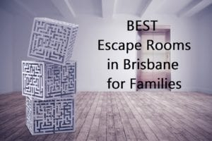 Families magazine best escape rooms in brisbane families review negle Images