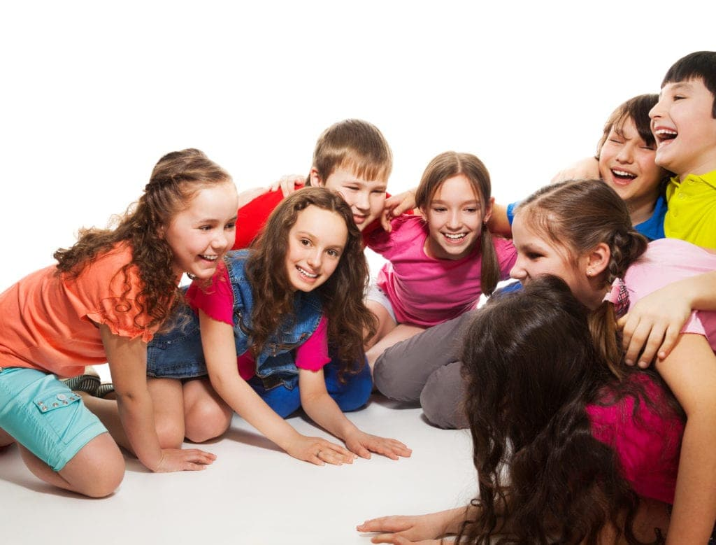 Best Birthday Party Games for Kids