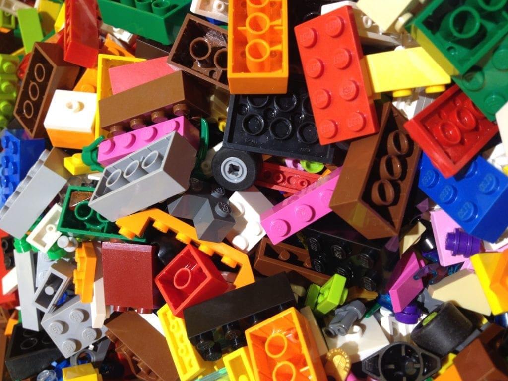 LEGO® activities in Brisbane