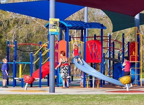 best family suburbs in brisbane