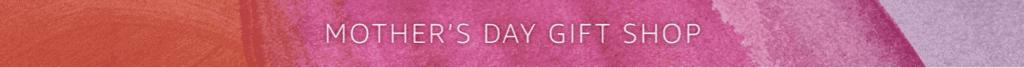 Mothre's Day Gift Shop