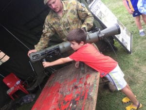 7th Brigade Park - Things to do in Chermside with kids
