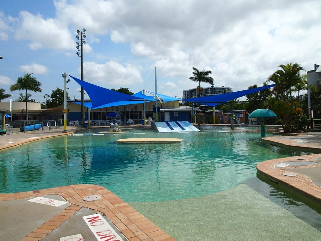 Chermside Aquatic Centre
