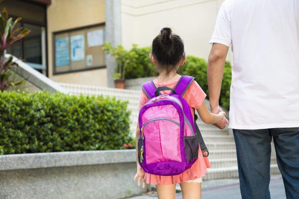 Teach Kids to Transition