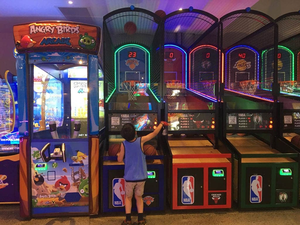 Review Things To Do In Chermside With Kids Family