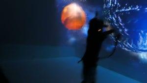 Holoverse Planetarium