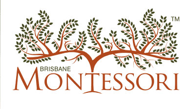 brisbane montessori school logo