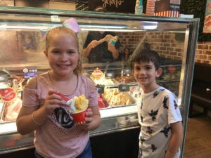 Things to do in Chermside with kids