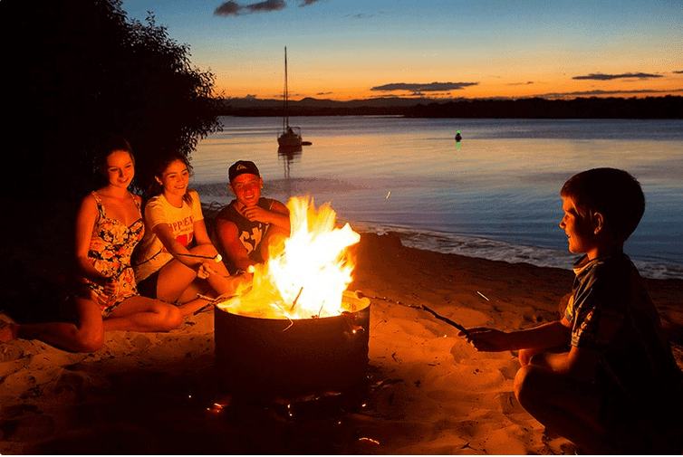 REVIEW: 10 of the Best Camping Gold Coast Sites for Families