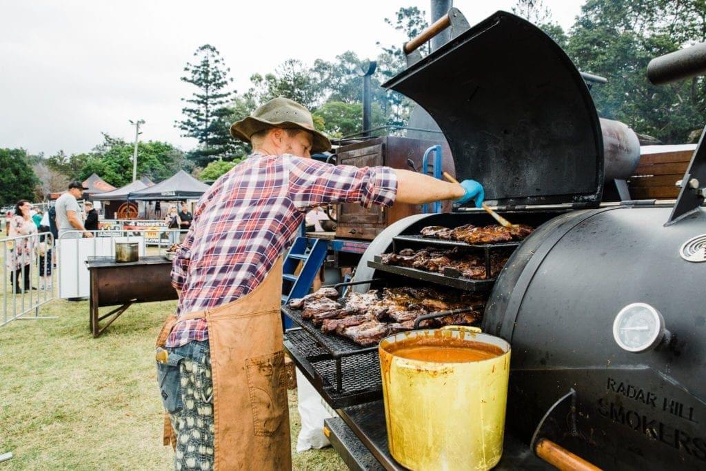 Brisbane BBQ Festival