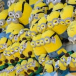 minions party ideas feature