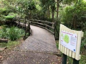 Chermside Hills Reserves