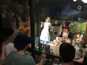 Sunshine Castle Dolls
