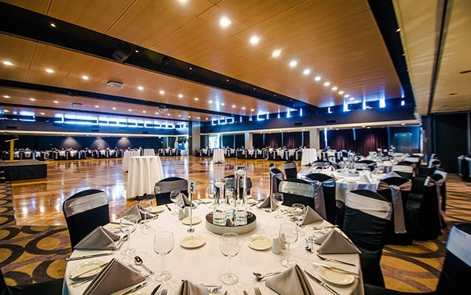 50th birthday party venues brisbane greek club