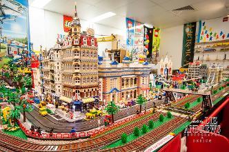 BricksnFun LEGO Buildroom | Capalaba