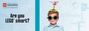 LEGO® Educational Centre School Holiday Programs | South Brisbane