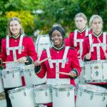 SJFC Drummers