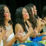 SJFC Polynesian Dancers
