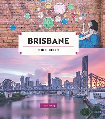 Family friendly Brisbane in photos