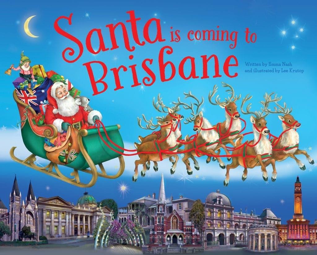 Family friendly Brisbane