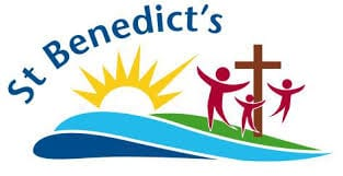 St Benedicts Primary School Logo