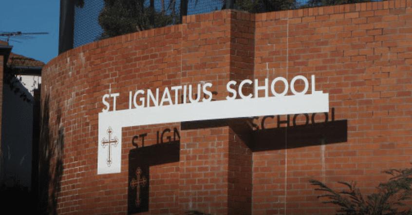 St Ignatius School