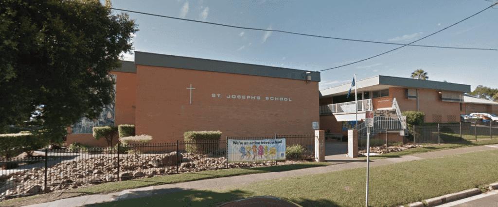 St Joseph's School Nundah